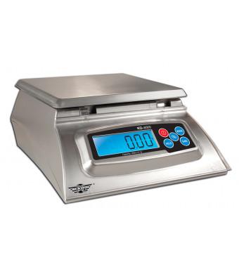 Digitalvægt KD8000 - 8kg / 1g