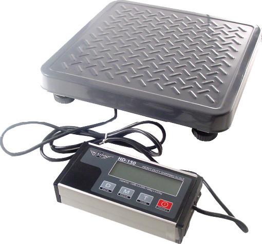 Image of   Industrivægt HD150 - 60kg / 20g