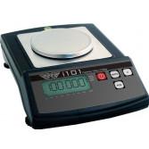 Laboratorievægt iBalance 101 - 100g / 0,005g