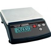 Digitalvægt iBalance 2600 - 2,6kg / 0,1g