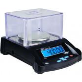 Laboratorievægt iBalance 401 - 400g / 0,005g