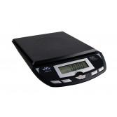 Brevvægt 7001DX Sort - 7kg / 1g
