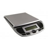 Brevvægt 7001DX Sølv - 7kg / 1g