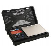 Finvægt TRITON T3-500 GENOPLADELIG
