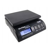 Pakkevægt ULTRA35 Sort - 16kg