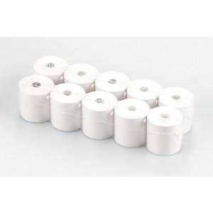 Papirruller til KERN Printer 911.013 (10 stk) - KERN