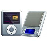 Designervægt iPod - 100g / 0,01g